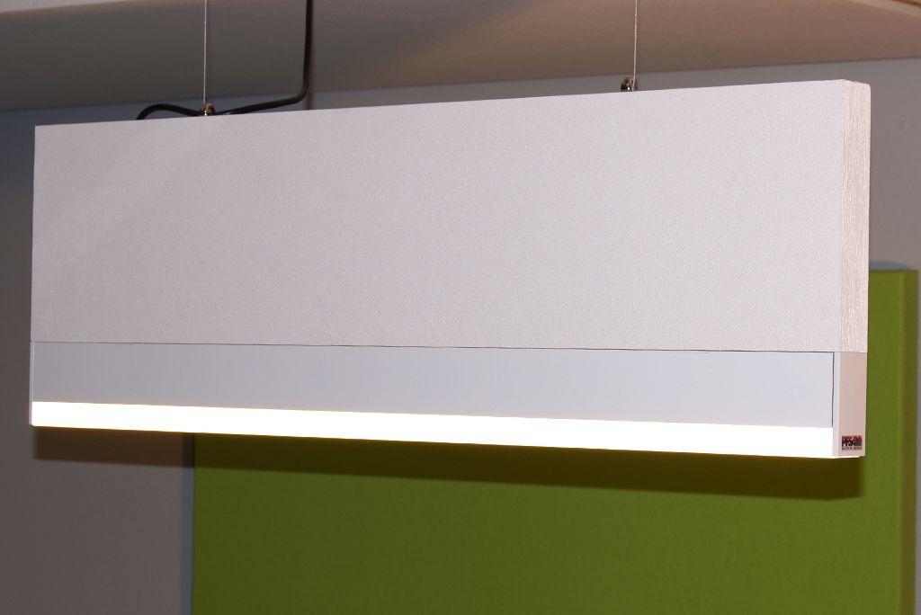 Akustik LED Leuchte - AKB 40