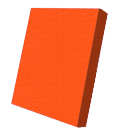 Wandabsorber WSA FS - Orange