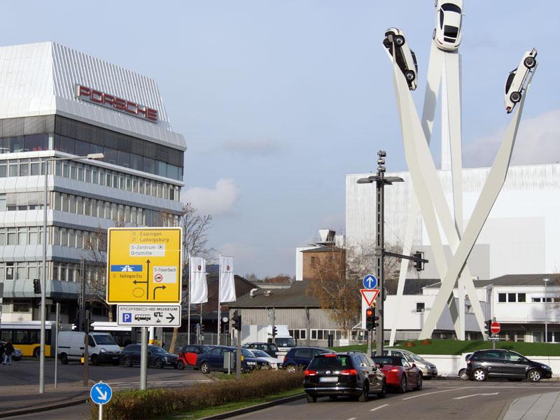 Referenz Porsche